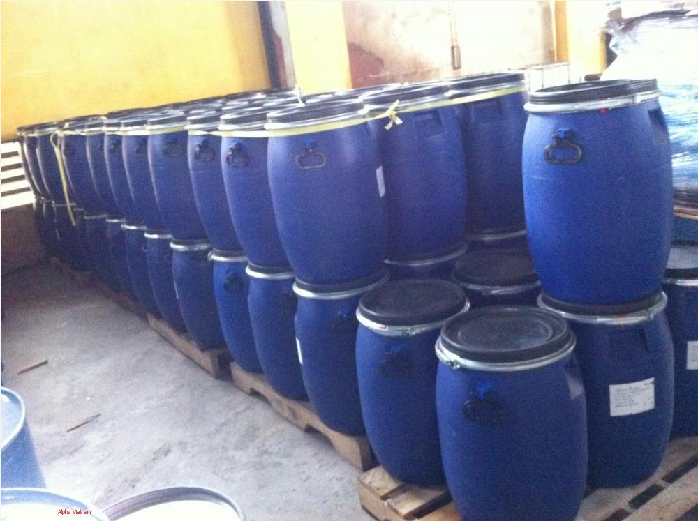 Chất phá bọt Afranil MG, 200kg/thùng