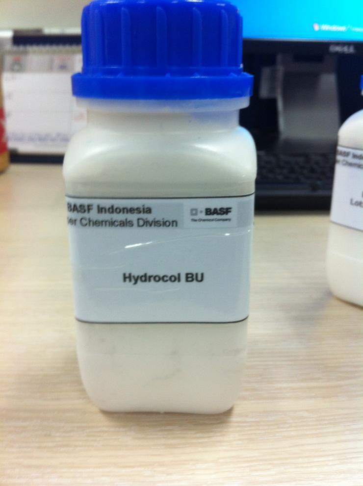 Hydrocol BU (Bentonite) cho giấy in, viết, photocopy