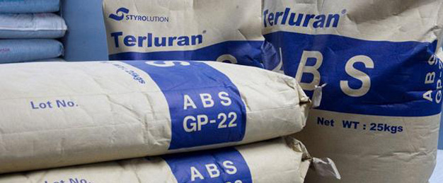 Hạt nhựa ABS Terluran GP22