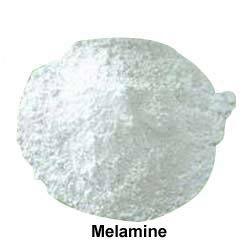 Melamin C3H6N6