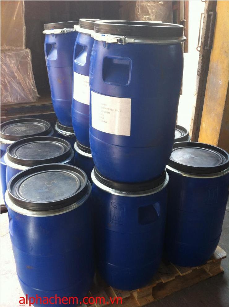Phẩm xanh Cartasol Blue 3R-EU
