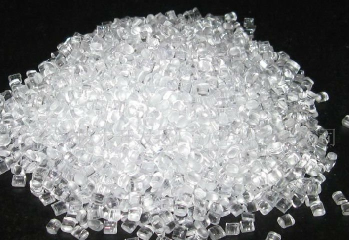 Hạt nhựa PC 2407, 2807, 2858, trong suốt