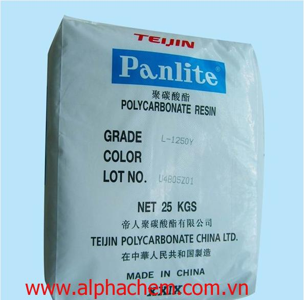Nhựa PC Panlite L-1250Z 100, Teijin