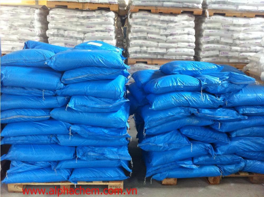 Tăng trắng bột Tinopal ABP-Xhc, 20kg/bao