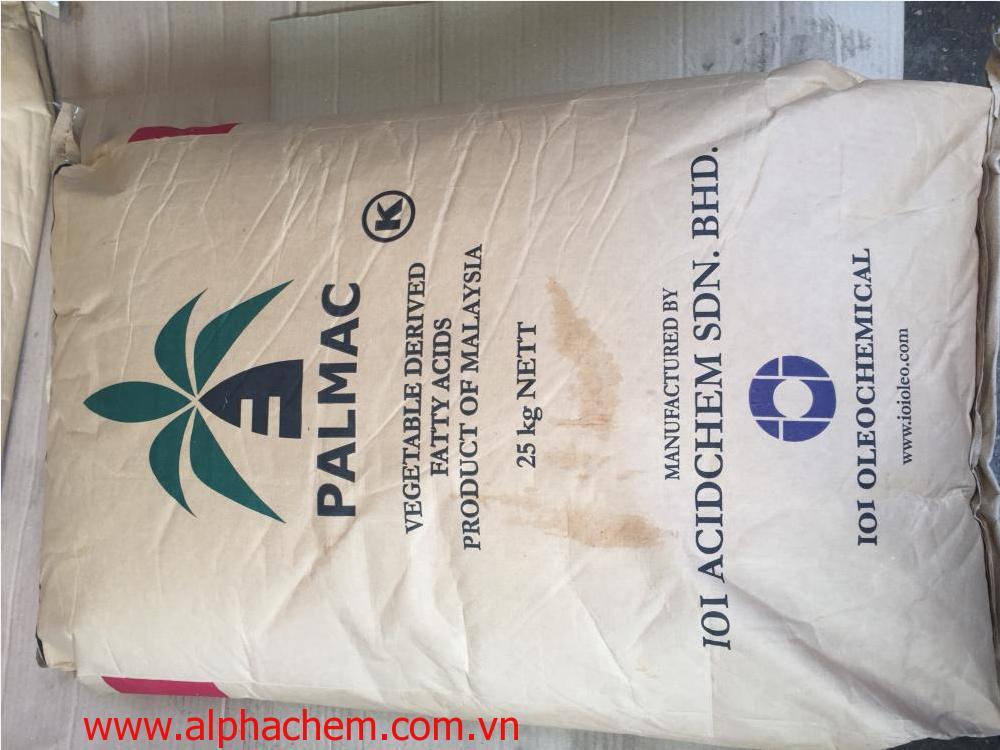 Stearic Acid Palmac 1600, IOI Malaysia